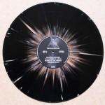 Dark Angel - Darkness Descends - Black / Orange Splatter Vinyl - 12 inch