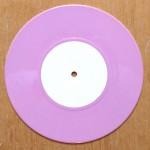 Carcass - Studio Rehearsal Demos 1988 - Pink Vinyl 7