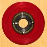 Elastica - Stutter - Sub Pop - Red Vinyl 7