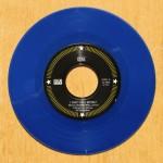 Gene - I Can't Help Myself - Sub Pop - Blue Vinyl 7