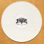Immortal - Battles In The North - White Vinyl LP - 12 inch