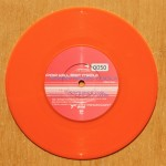 Pop Will Eat Itself ?– Everything's Cool? (Part 1) - Orange Vinyl - 12 inch