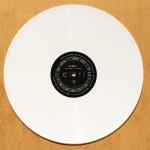 Twin Shadow - Eclipse - White Vinyl LP - 12 inch