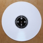 Crowbar - Symmetry In Black - White Vinyl LP - 12 inch