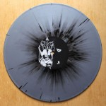 Inquisition - Invoking The Majestic Throne Of Satan - Tome Edition Grey / Black Splatter Vinyl - 12 inch