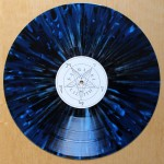 Inquisition - Ominous Doctrines Of The Perpetual Mystical Macrocosm - Tome Splatter Vinyl Edition - 12 inch
