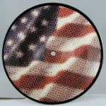 Jimi Hendrix - Star Spangled Banner - Picture Disc Vinyl - 12 inch