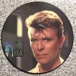 David Bowie - Loving The Alien - Vinyl Picture Disc - 12 inch