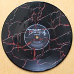 At the Gates / Decapitated - RSD 2014 Vinyl Picture Disc - 12 Inch
