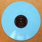 Jonathan Wilson - Fanfare - Blue Vinyl LP - 12 inch