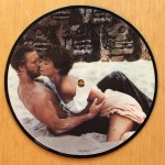 Phil Collins - Against All Odds - Picture Disc Vinyl 7
