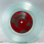 Pretty Mary Sunshine - Jessica - Clear Vinyl 7