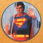 The Theme From Superman II - Vinyl Picture Disc - 12 inch