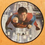 The Theme From Superman - Vinyl Picture Disc - 12 inch