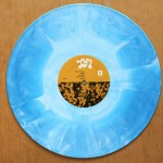 Toro Y Moi - What For? - Blue & White Starburst Vinyl - 12 inch