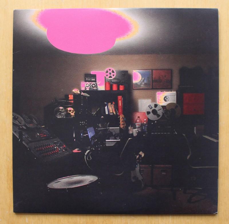 Unknown Mortal Orchestra Multi Love Pink Vinyl 12 Inch