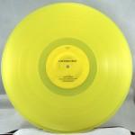 Underworld - Rez / Cowgirl - Yellow Vinyl 12