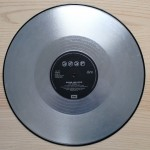 ASAP - Silver And Gold - Silver & Gold Vinyl - 12 Inch