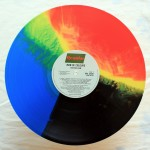Icehouse - Man of Colours - Rainbow Vinyl - 12 Inch