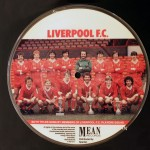 Liverpool F.C. - Liverpool (We're Never Gonna Stop) - Picture Disc - 12 inch