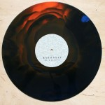 Baroness - Blue Record - Orange / Blue Merge Vinyl - 12 Inch