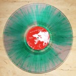 Carcass - Wake Up And Smell The... - Clear/Green Splatter Vinyl - 12 Inch