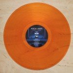 NZCA Lines - Infinite Summer - Orange Vinyl - 12 Inch