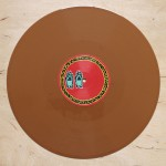 Run The Jewels - Meow The Jewels - Brown Furry Vinyl - 12 Inch