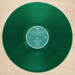 Villagers - Where Have You Been All My Life - Green Vinyl - 12 Inch