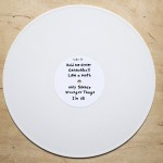 Yuck - Stranger Things - White Vinyl LP - 12 Inch