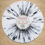 Possessed - Seven Churches - White/Black Splatter Vinyl - 12 Inch