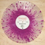 Possessed - Beyond The Gates - Clear / Purple Splatter Vinyl - 12 Inch