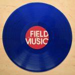 Field Music - Field Music - Blue Vinyl RSD 2016 Repress - 12 Inch