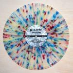 Gruesome - Dimensions Of Horror - Splatter Vinyl EP / Relapse - 12 Inch