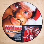 Bo Selecta! - Proper Crimbo! Picture Disc Vinyl - 12 Inch
