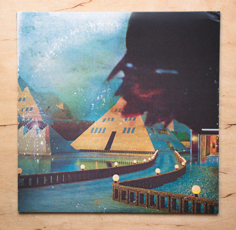 Vinyl Williams Brunei Turquoise Vinyl 12 Inch