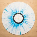 Pond - The Weather - White / Blue Splatter Vinyl - 12 Inch