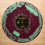 Haemorrhage - We Are The Gore - Green / Red Merge / Spla Vinyl - 12 Inchtter