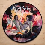 Midnight - Sweet Death And Ecstasy - Picture Disc LP - 12 Inch